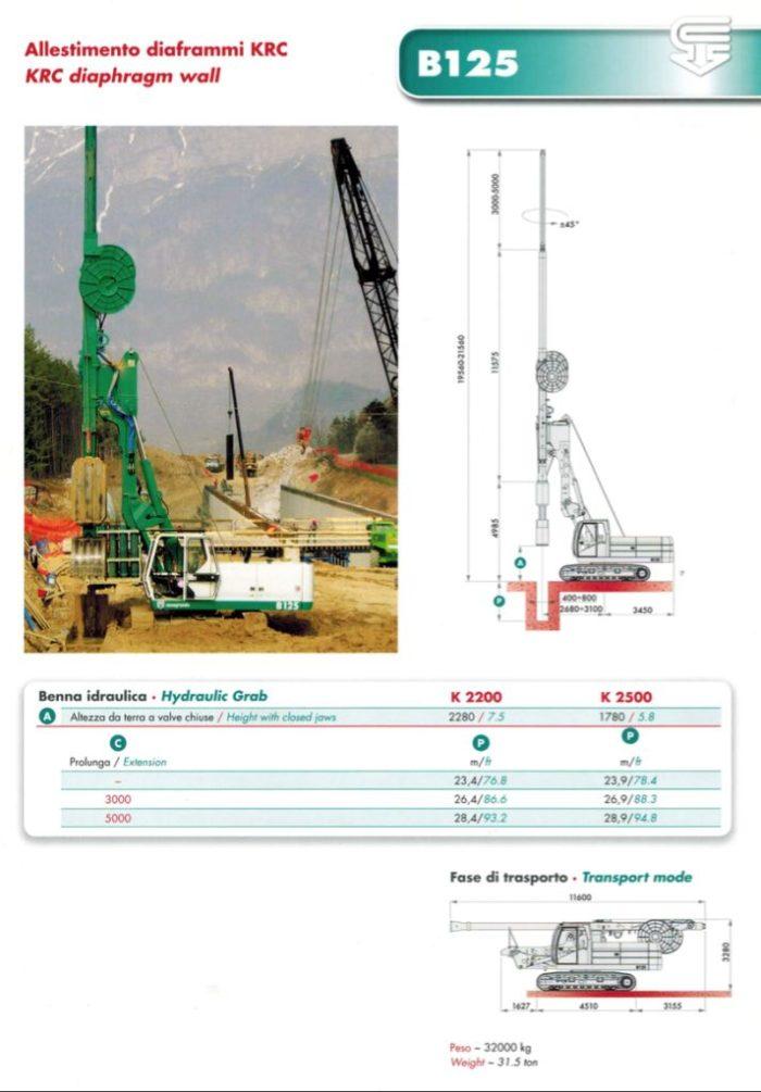 B125KRC1 700x1005 - CASAGRANDE B125 KRC